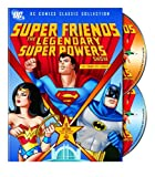 Super Friends - The Legendary Super Powers Show