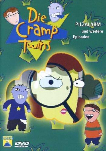 Die Cramp Twins: