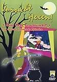 Eine Hexe verschwindet und weitere spannende Episoden