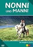Nonni und Manni 1-3 (3 DVDs, Box)