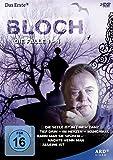 Bloch - Die Fälle  1-4 (2 DVDs)