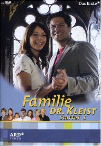 Familie Dr. Kleist Staffel 1 (4 DVDs)
