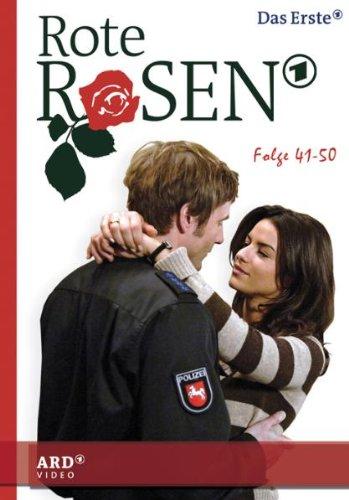 Rote Rosen Folgen 41-50 (3 DVDs)