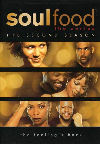 Soul Food The Complete Series