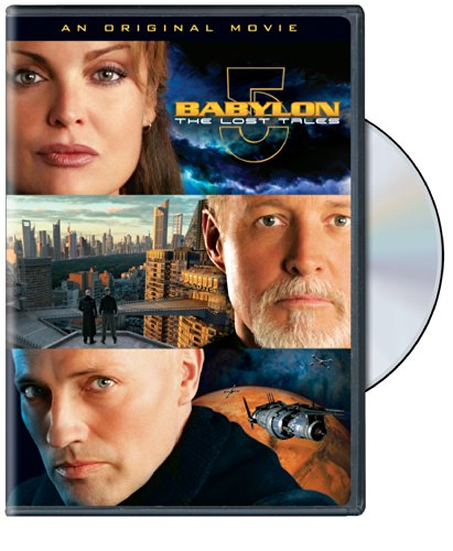 Babylon 5: Babylon 5: the Lost Tales