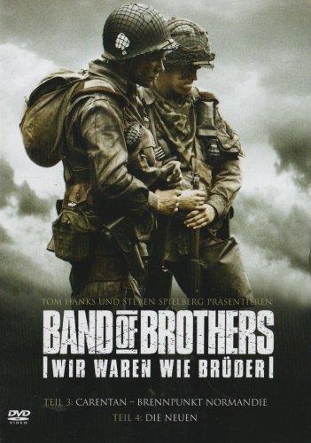 Band of Brothers - Wir waren wie Brüder, Teil 2