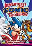 The Adventures Of Sonic The Hedgehog - Sonic Search And Smash Squad And Three Other Stories