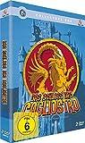Das Schloss des Cagliostro (Collector's Edition) (2 DVDs)