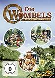 Die Wombels 1 - Folgen 01-15
