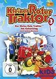 Kleiner roter Traktor 3 - Geburtstag und 5 weitere Abenteuer