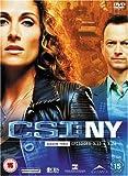 C.S.I. New York 3.2