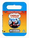 Carry Me - Thomas The Tank Engine - Brave Little Engines
