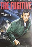 The Fugitive - Season 1, Volume 1