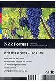 NZZ Format: Welt des Weines - Die Filme