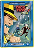 The Dick Tracy Show - Volume One