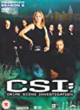 CSI - Crime Scene Investigation - Complete Series 5