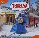 Thomas und seine Freunde - Hörspiel, Vol. 8: Schnee ist toll!