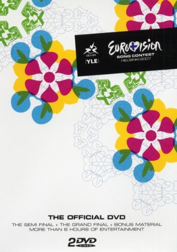 Eurovision Song Contest 2007 - Helsinki