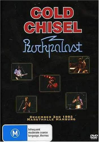 Cold Chisel - At Rockpalast