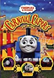 Thomas And Friends - Carnival Capers