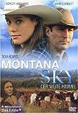 Montana Sky/Der weite Himmel