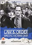 Law And Order Special Victims Unit - Series  4