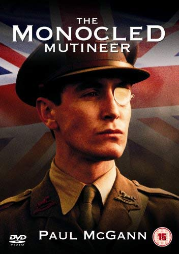 The Monocled Mutineer 2 DVDs
