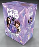 Doctor Who - The Key To Time (7 DVDs)
