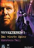 Hakan Nesser - Van Veeteren 1: Das vierte Opfer/Münsters Fall