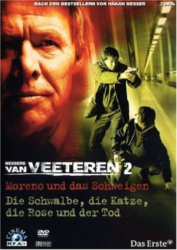 Hakan Nesser - Van Veeteren