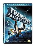 Transformers - Beast Machines - Reformatting - Series 1 - Vol. 1