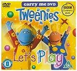 Carry Me - Tweenies - Let's Play