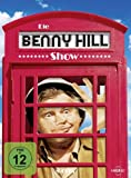 Benny Hill Edition (8 DVDs)