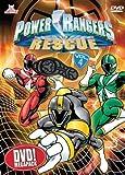 Power Rangers - Lightspeed Rescue Vol.4 (2 DVDs)
