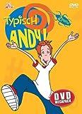 Typisch Andy - 2. Staffel, Folgen 01-26, (komplett) (2 DVDs)