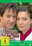 Sturm der Liebe 18 - Folge 171-180: Mitten ins Herz (3 DVDs)