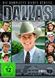 Dallas - Staffel  7 (8 DVDs)