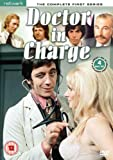 Doctor In Charge - Series 1 - Complete