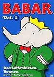 Babar, der kleine Elefant - Vol. 1: Das Seifenkistenrennen & weitere lustige Abenteuer