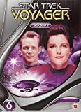 Star Trek Voyager - Series 6
