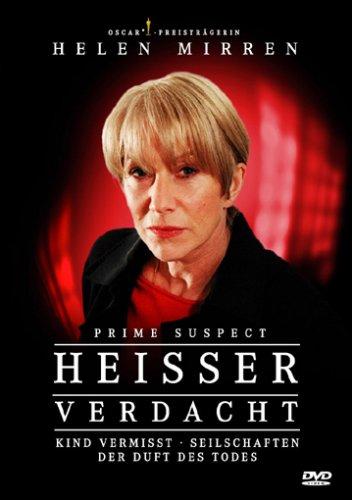 Heißer Verdacht Staffel 4: Kind vermisst / Seilschaften / Der Duft des Todes (2 DVDs)