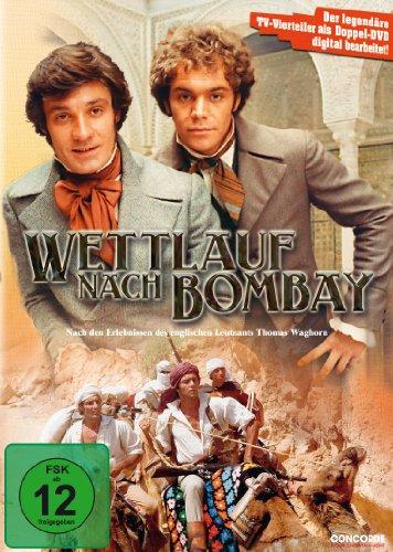 Wettlauf nach Bombay