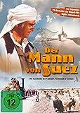 Der Mann von Suez (2 DVDs)