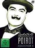 Agatha Christie - Poirot Collection  3 (3 DVDs)