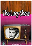 The Lucy Show - Series 6, Vol. 1