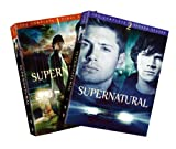 Supernatural - Series  1+2