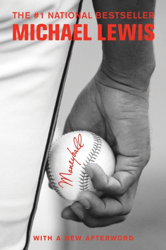 Moneyball: The Art of Winning an Unfair Game — Michael Lewis
