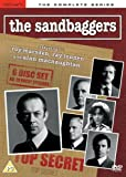 The Sandbaggers - Series 1-3 - Complete