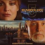 Babylon 5: the Lost Tales [Soundtrack]