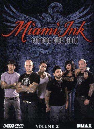 Miami Ink - Tattoos fürs Leben,